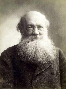 П.А.Кропоткин